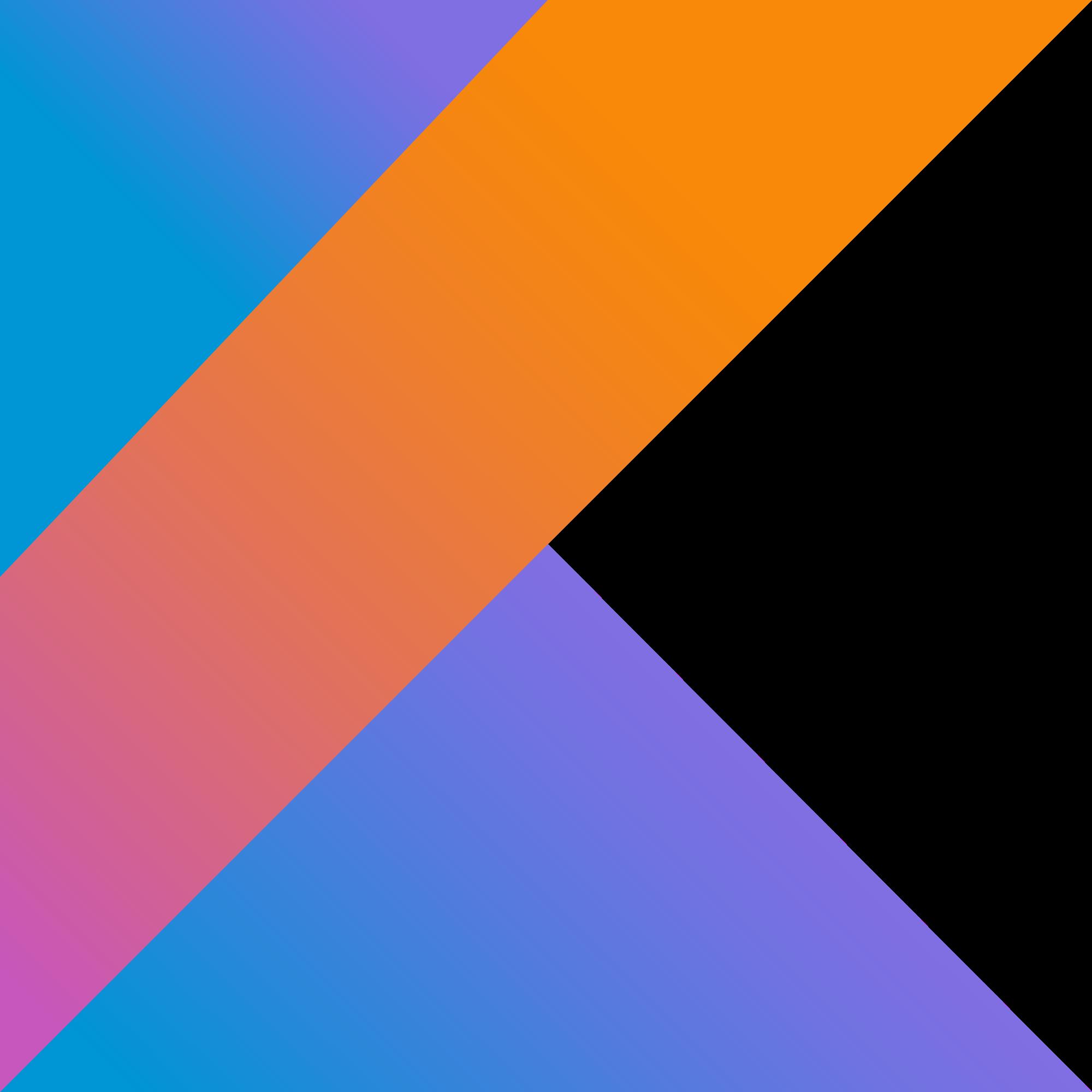 Kotlin Logo.